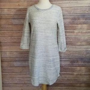 GAP Sweatshirt Dress